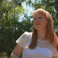 Мария Рязанова