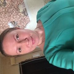Алина Галиева
