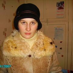 Анна Мягчилова