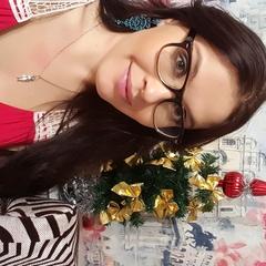 Наиля Расулбекова