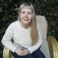 Анна Фрадкина
