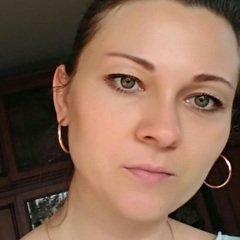 Олеся Арнольдова