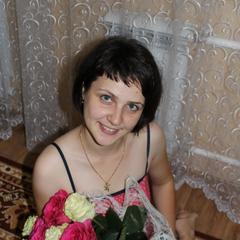 Марина Косолапова