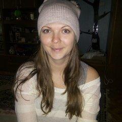 Татьяна Панфилкина