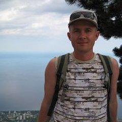 Алексей Окишев