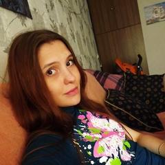 Кристина Валишина