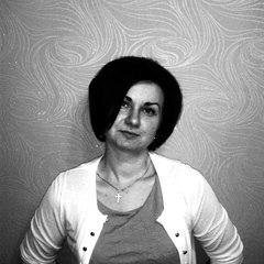 Светлана Савостина