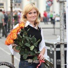 Оксана Мерчик
