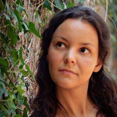 Евгения Пупова