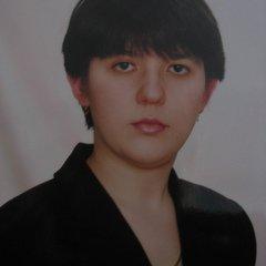 Олеся Шульгина