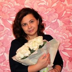 Ольга Дружинина