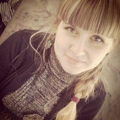 Аня Гулевская