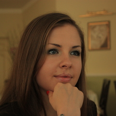 Ирина Острикова
