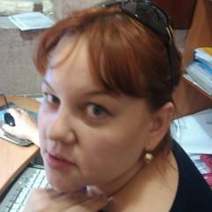 Наталья Возняя