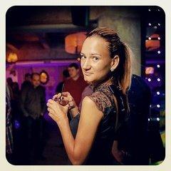 Наталия Тулякова