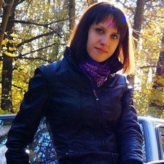 Екатерина Шмойлова