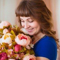 Oksana Tronina