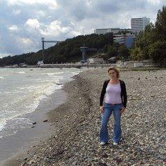 Олеся Бердникова
