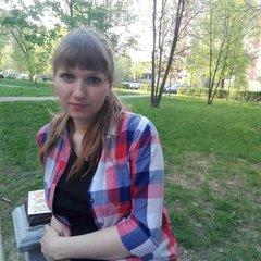 Ирина Злыдникова