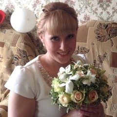 Юлия СуржиковА