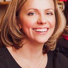 Ирина Кабардинская