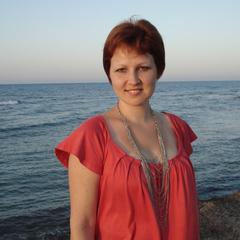 Юлия Лапаева