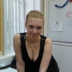 Алена Копаева