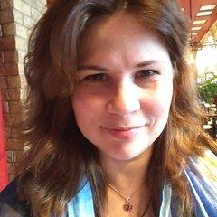 Екатерина Украинская