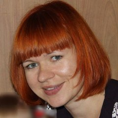 Виктория Орлова