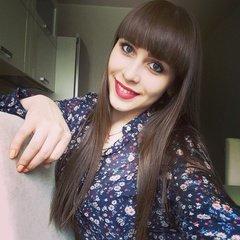 Марина Бисяева