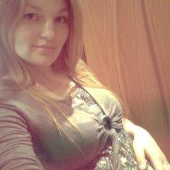 Екатерина Глотова