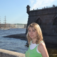 Ольга Капраренко