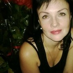 Ирина Арабаджи