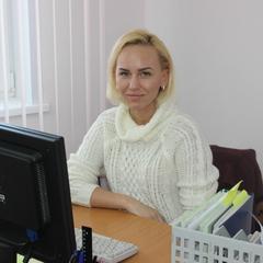 Анастасия Обертас