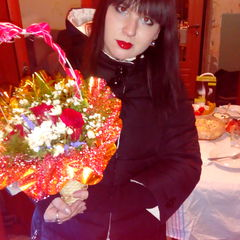 Оксана Филимонова