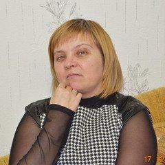 Светлана Подоляк