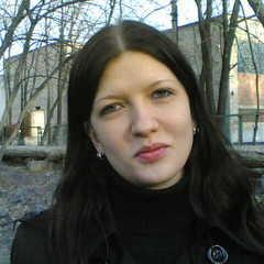 Юлия Карачёва