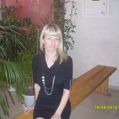 Татьяна Кунгурова