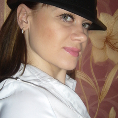 Татьяна Климовских