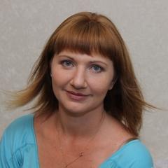 Анастасия Ерофеева