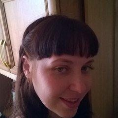 Наталья Луканова