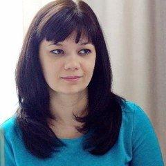Юлиана Бердникова