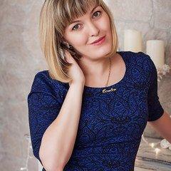 Светлана Логвиненко