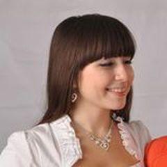 Алина Нес