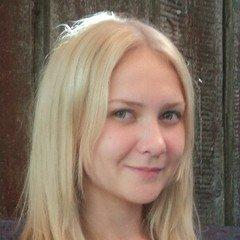 Мария Шиянова