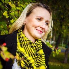 Анна Ларионова