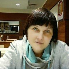 Наталья Амелина