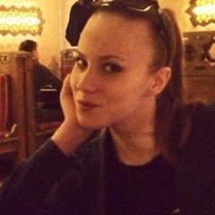 Юлечка Громова