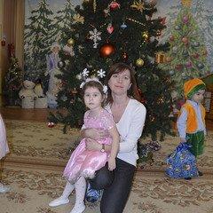 Ольга Рыбин