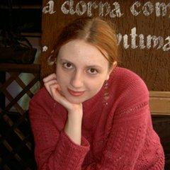 Вероника Назарова